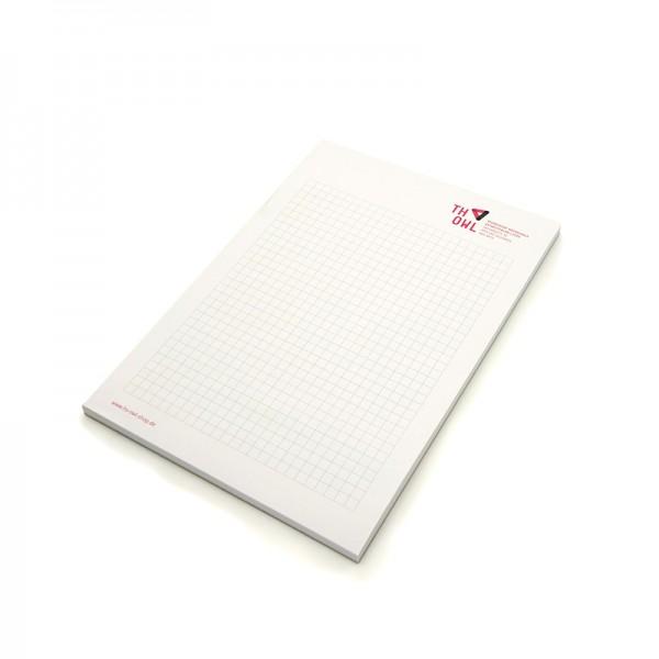Schreibblock DIN A5